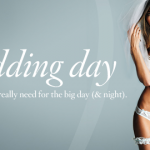 Sexy Little Bride™ : Wedding Day