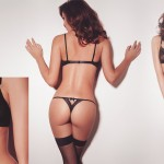 Nuit colombienne sexy