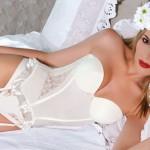 La mariée en Leilieve