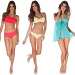 Cosabella lingerie été 2011