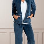 Homewear version Darjeeling