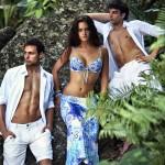 Beachwear Ta-Bou 2011