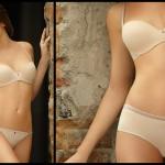 Ellipse lingerie : Essentials