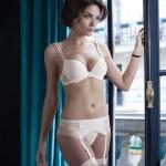 Simone Pérèle automne/hiver 2011 - Romance