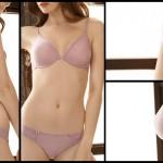 Ellipse lingerie Essentials hiver 2011
