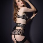 Agent Provocateur Evalyn hiver 2011