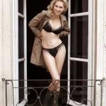 Lejaby Représentation - New look - automne/hiver 2011