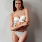 Lingerie Barbara Nude Perfect automne/hiver 2011