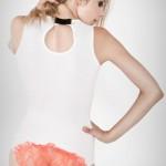 Bridget Body - Kriss Soonik automne/hiver 2011
