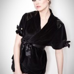 Short Diana Patent - Kriss Soonik automne/hiver 2011