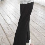 Eco collection Eberjey - Bardot Bell Bottom Pant