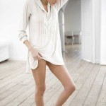Eco collection Eberjey - Emmanuelle Sleepshirt