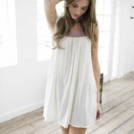 Eco collection Eberjey - Emmanuelle Chemise