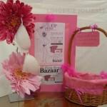 Pink Bra Boxes - Lingerie Joliesse Saint-Nazaire
