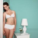 Berceuse Blanc Parme Au fil des mois - Billet Doux printemps/été 2012