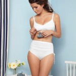 Caresse Blanc Au fil des mois - Billet Doux printemps/été 2012