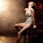 Fauve lingerie Veronique - printemps/été 2012