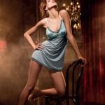 Fauve lingerie Evangeline - printemps/été 2012
