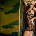 Intimissimi lingerie hiver 2011