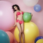 Cleo Jude-Hot Pink - printemps/été 2012