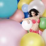 Cleo Jude Hot Pink - printemps/été 2012