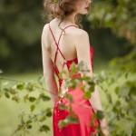 Combinette Marjolaine Lingerie - printemps/été 2012