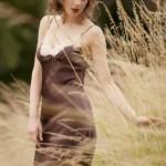 Combinaison Marjolaine Lingerie - printemps/été 2012