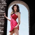 Cosabella Dolce Vita Nobe - printemps/été 2012