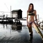 Cosabella Dolce Vita Versatile et Farfalla - printemps/été 2012