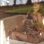 Ritratti Paillettes - printemps/été 2012