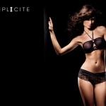 Implicite Trouble explixite noir - printemps/été 2012