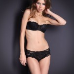 Agent Provocateur Love Noir