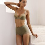 Barbara Shapewear emeraude - printemps/été 2012