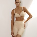 Barbara Shapewear panty beige - printemps/été 2012