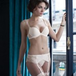 Simone Pérèle Romance - printemps/été 2012
