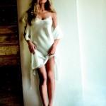 Lingerie de mariage Intimissimi - printemps 2012