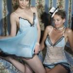 Les Jupons de Tess : Effrontée - printemps/été 2012