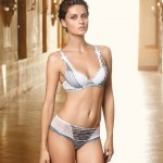 Lise Charmel Fashion Nautica - printemps/été 2012