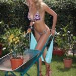 Maillot de bain Naory - printemps/été 2012