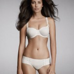 Marie Jo lingerie Avero blanc - été 2012