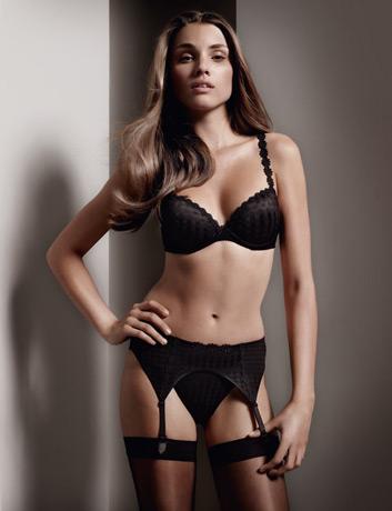 marie jo lingerie t 2012 le blog lingerie. Black Bedroom Furniture Sets. Home Design Ideas