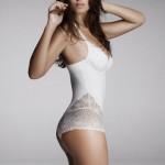 Marie Jo lingerie Jane blanc - été 2012