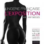 Lingerie Française l'exposition 2012