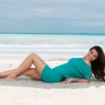 Maillot Lise Charmel Antigel Trendy Beach été 2012
