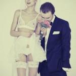 Mariage rebelle avec Kriss Soonik