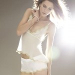 Lingerie Ell & Cee Bride Luxe Gold 2012