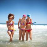 Maillots Sloggi Swim été 2012