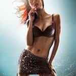 Triumph Shape Sensation : Aqua Collection 2012