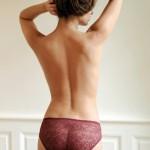 Lingerie Insensée 2012, modèle Insouciante