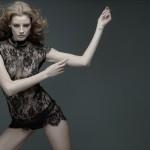 I.D. Sarrieri Black Irresistible & Chic - automne/hiver 2012